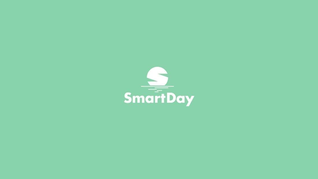 Logo Smart Day