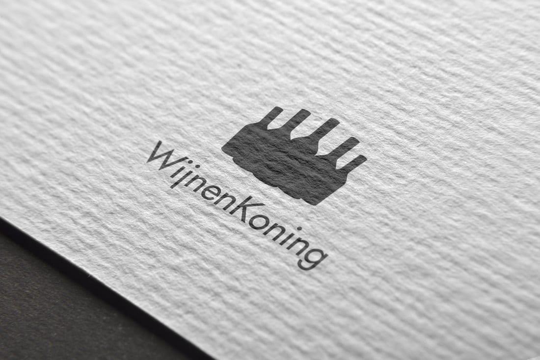 Logo WijnenKoning