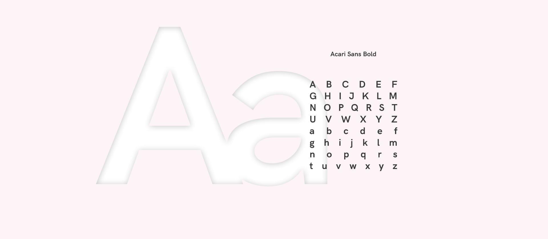 eurofar-typography