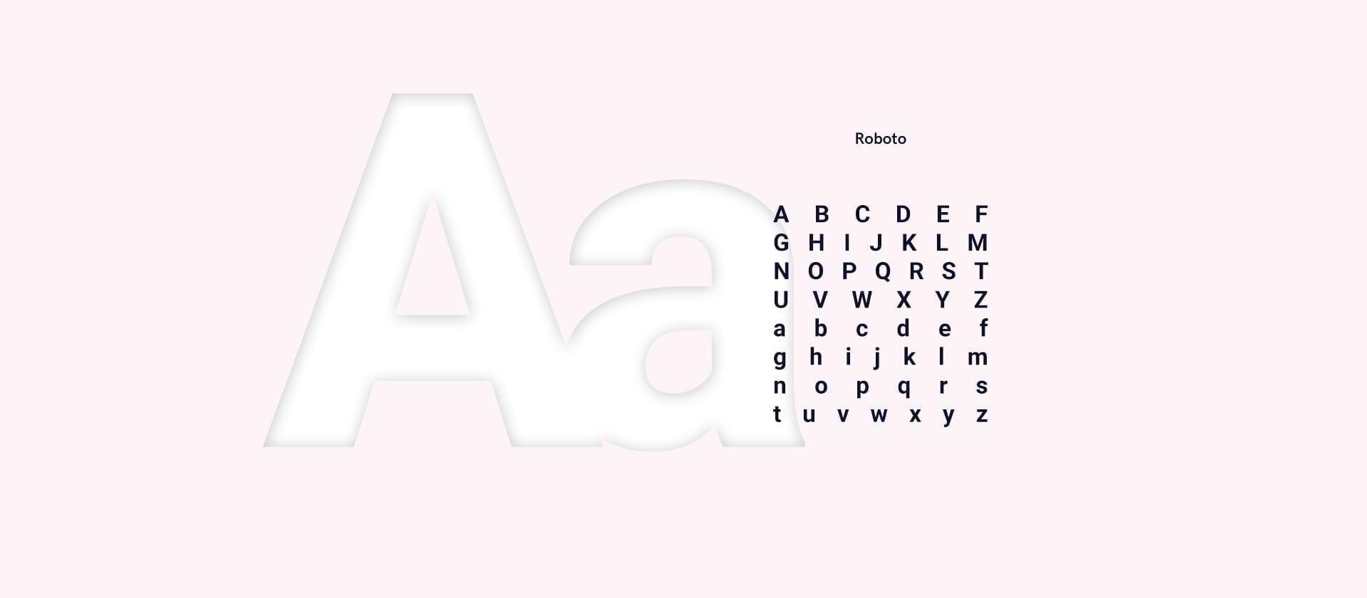 maes-typography